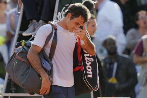 Rãģ Sultats De La Coupe Du Monde De Federer Quot Le R 195 169 Sultat Est Limpide Quot Tennis Sports Fr