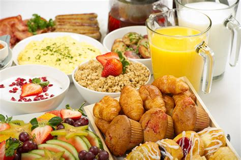 Breakfast Catering How To The Corporate Caterer Breakfast Buffet Catering