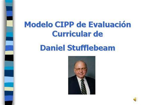 Modelo De Evaluacion Curricular De Ralph Pdf 6 Modelo De Evaluacin Curricular De Stufflebeam Authorstream