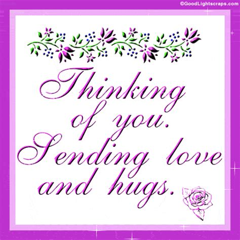 Thinking Of You Gift Card - thinking of you cards glitter scraps comments quotes for orkut myspace