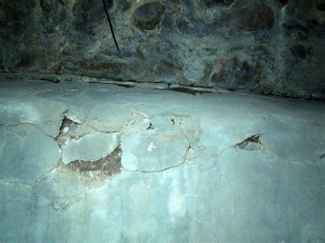 how to fix crumbling basement walls 100 year basement walls crumbling doityourself