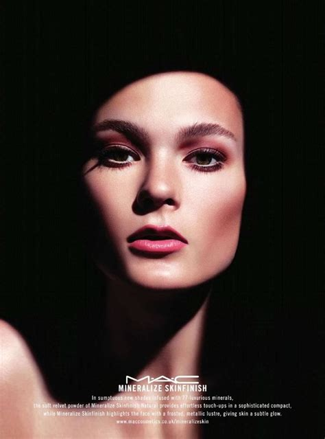 Eyeliner Mac mac cosmetics ad caigns www pixshark images