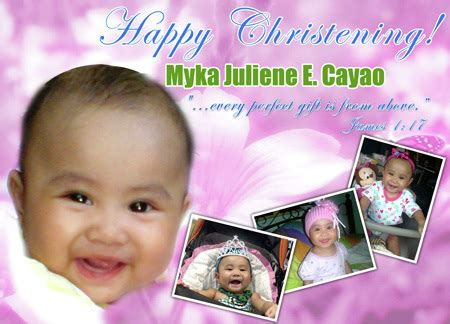 free layout design for christening tarpaulin baptismal banners creative design makati online