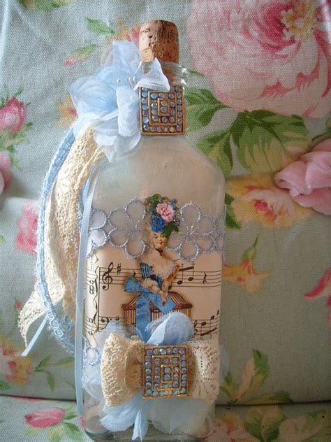 Another Fragrance From Kathy by Altered Bottle Another One I Really Want To Make Change