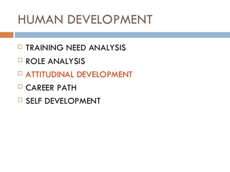 Human Resource Development Notes For Mba by Hrm Module B Ppt Bec Doms Bagalkot Mba