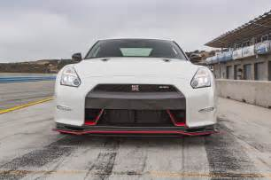 Nissan Gtr Front 2015 Nissan Gt R Nismo Front End Photo 138