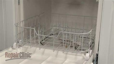 Maytag Dishwasher Replacement Racks by Dishwasher Kenmore Dishwasher Parts Model 665 Kenmore