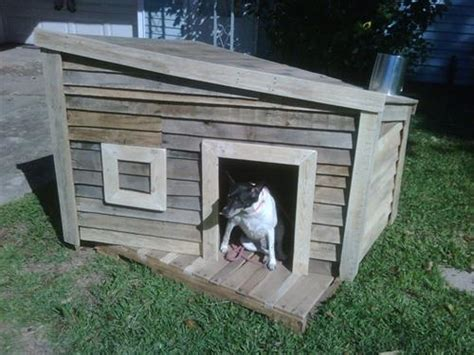 awesome dog house plans attractive pallet dog house plans pallets designs