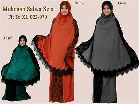 Liz Atasan mukena set the veil kaos rayon bergo fashion butiq