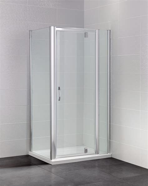 April Identiti2 760mm Pivot Shower Door Ap9470s 760mm Pivot Shower Door