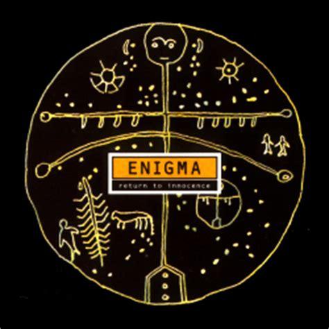 enigma film wiki return to innocence wikipedia