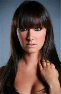 hair colors for brunettes bold colors for your hair