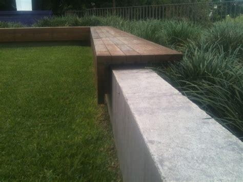concrete seating bench best 193 sit benches seating images on pinterest