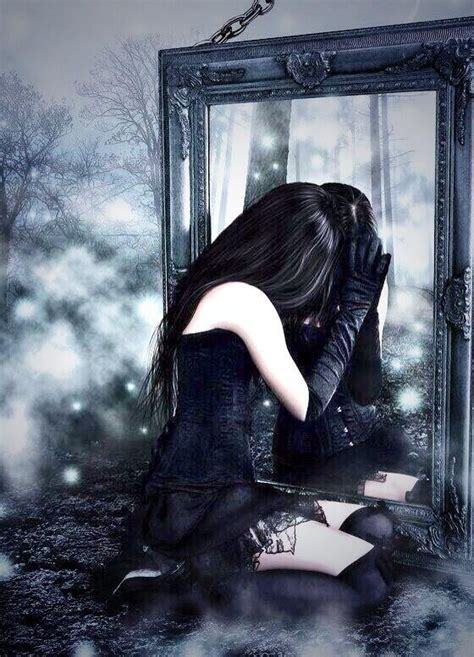 imagenes goticas surrealistas goth art darkside pinterest