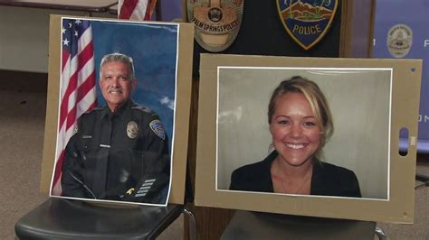 Officer Killed Today by 2 Officers Killed 1 Injured In Palm Springs Shooting