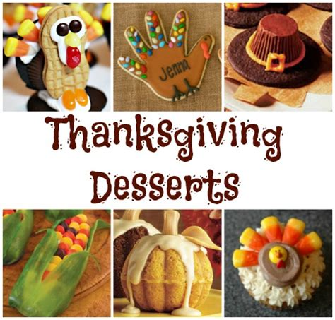 traditional thanksgiving desserts making time  mommy