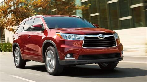 Toyota Highlander Hybrid Towing Capacity Towing Capacity Of Toyota Highlander 2015 Autos Post