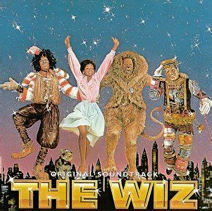 musical fans org free the wiz soundtrack