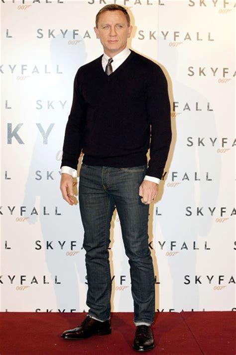 Daniel Craig Wardrobe by His Style Daniel Craig Indian Terrain