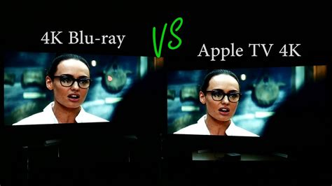 film blu ray 4k apple tv 4k itunes movies dolby vision hdr vs 4k blu ray