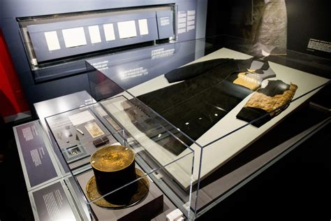 lincoln ford theater lincoln assassination artifacts reunited at ford s theatre