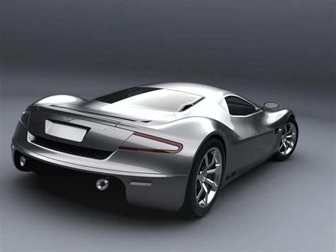 Aston Martin Auto by Rendered Speculation Aston Martin Amv10