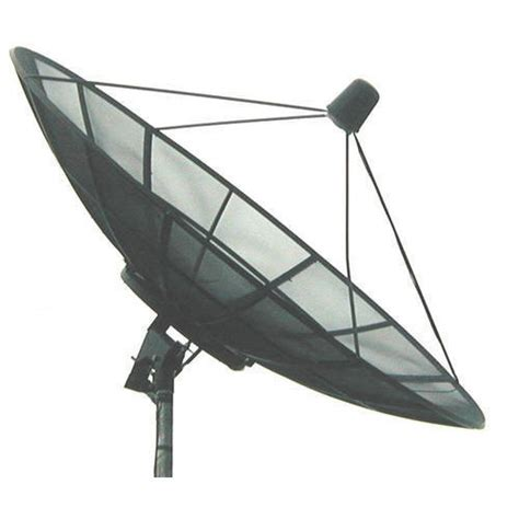 c band dish antenna size 4 feets and 6 feets rs 1800 id 16834009355