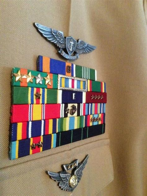 Army Ribbon Rack Holder by Navy Ribbon Rack Defense