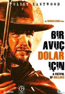 film western un dolar gaurit a fistful of dollars 1964 bir avu 231 dolar i 231 in clint