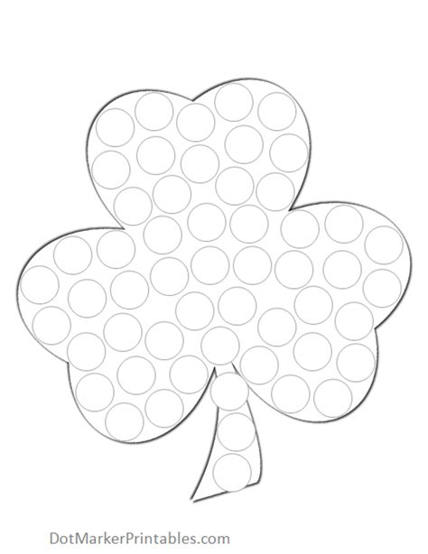 Free Coloring Pages Of Rainbow Do A Dot Do A Dot Coloring Pages