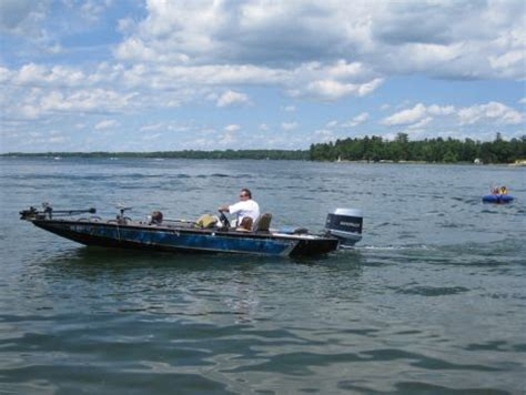 walleye boats for sale in mn 1991 hydrostream dv202 walleye addition fishing boat for