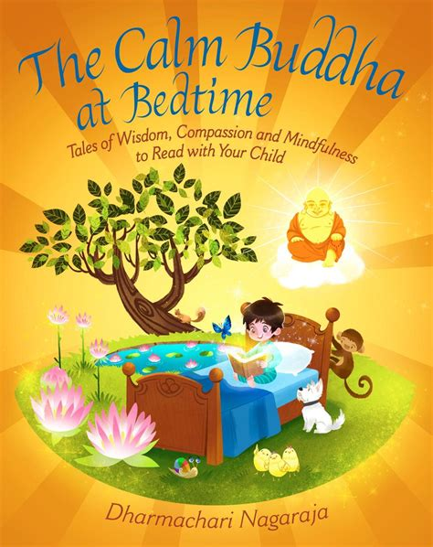 the calm buddha at bedtime book review the tattooed