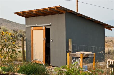 awesome metal farmhouse built   man crew  hq