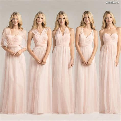 vestidos dama de honor cortos de 65 vestidos de damas de honor 161 ideas propuestas