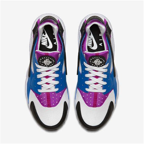 colors rap song nike air huarache with original 90 s colors the rap