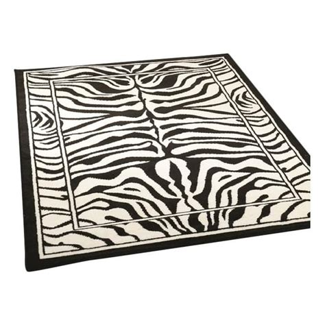 zebra print runner rug black white zebra rug carpet runners uk