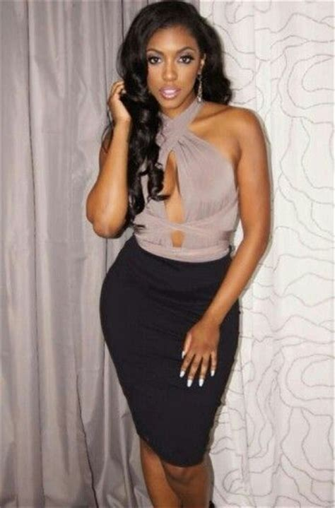 porsha williams real hair 11 best porsha stewart images on pinterest porsha