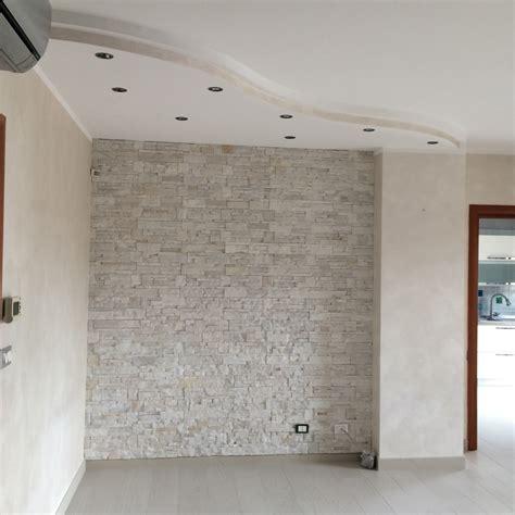 rivestimenti pareti interne pietra rivestire pareti i materiali i prezzi e le idee