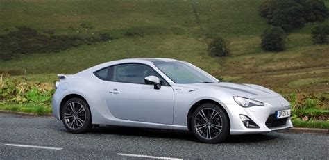 toyota will probably not develop hybrid gt86 scion frs