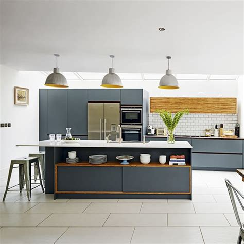 grey modern kitchen design modern kitchen designs grey scheme kitchen housetohome