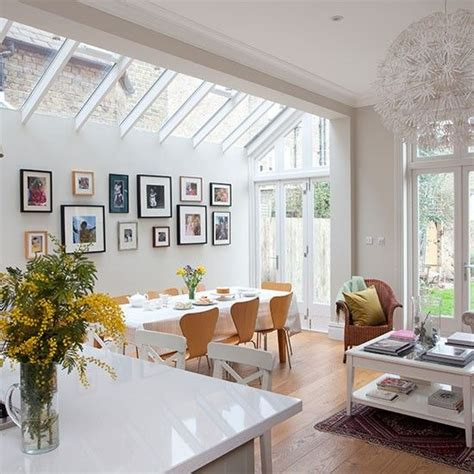 Small Kitchen Extensions Ideas The 25 Best Open Plan Kitchen Diner Ideas On