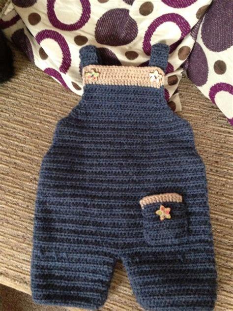 crochet dungarees httplometscom