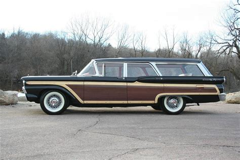 Country Ford by 1959 Ford Country Squire For Sale 1810538 Hemmings