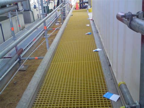 FRP Floor Grating  FRP Engineering