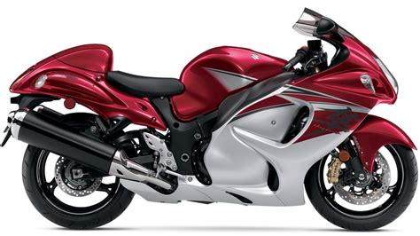 2016 2017 suzuki hayabusa review gallery top speed