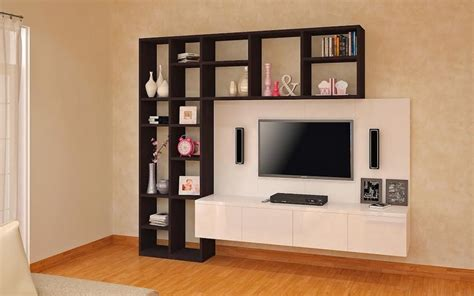 best tv unit designs in india buy petrel multifunctional entertainment unit online