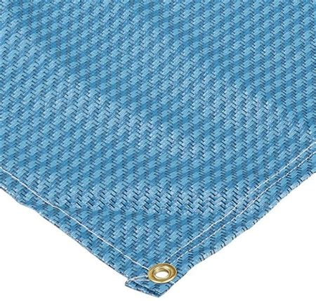carefree of colorado dura mat carefree 182073 dura mat rv patio rug blue 20 x 8