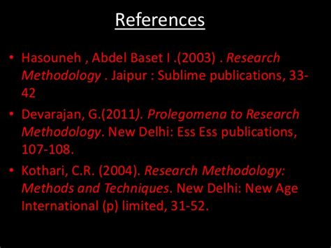 research design definition by kothari research design and types of research design arun joseph