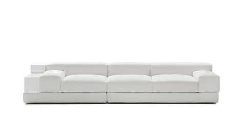 beistellhocker sofa design dreisitzer sofa divano g101 mit regal