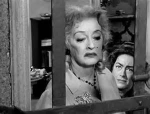 Word review what ever happened to baby jane 1962
